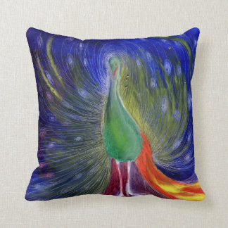 Night of Light 2012 Cushion