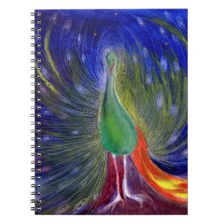 Night of Light 2012 Notebook