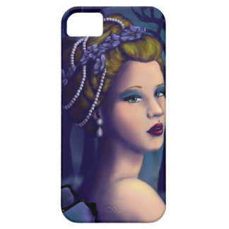 Night of Mist and Dreams iPhone 5 Covers