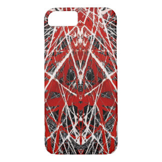 NIGHT OF THE BAT ss (abstract art) ~ iPhone 7 Case