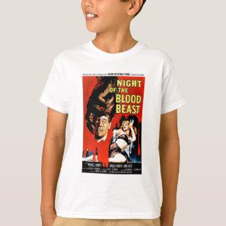 Night of the Blood Beast T-Shirt