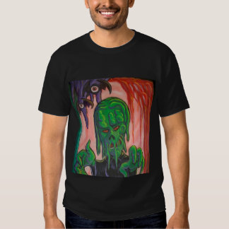 Night of the Ghoul Tshirt