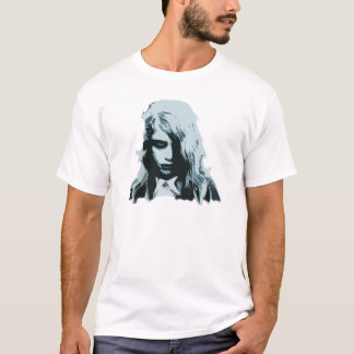 Night of the living zombie girl T-Shirt