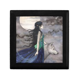 Night of the Wolf Gift Box