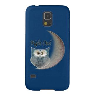 Night Owl Art Electronic Case