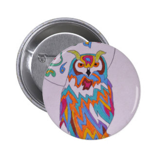 Night Owl Buttons