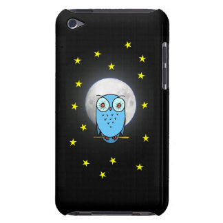 Night Owl Barely There iPod Cases