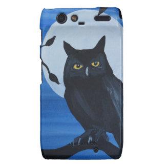 Night Owl Motorola Droid RAZR Covers