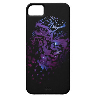 Night owl iPhone 5/5S cover