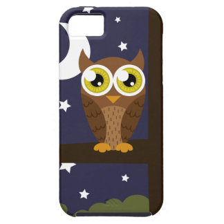 """Night Owl"" Case For The iPhone 5"