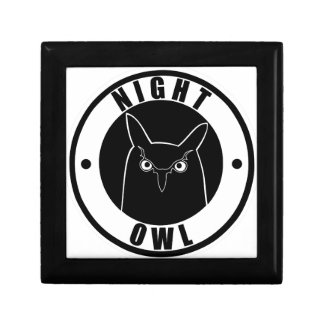 Night Owl Gift Box
