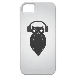 NIGHT OWL iPhone 5 Case