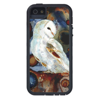 Night Owl iPhone 5 Cover