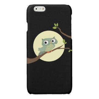 Night owl iPhone 6 plus case