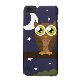 """""""Night Owl"""" iPod Touch 5th Generation Case"""