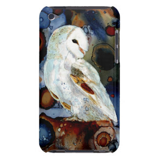 Night Owl iPod Touch Case
