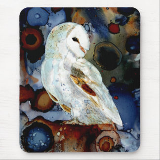 Night Owl Mousepads