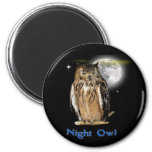 Night owl products magnet