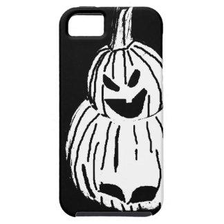 Night Owl Pumpkin iPhone 5 Covers