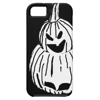 Night Owl Pumpkin iPhone 5 Covers