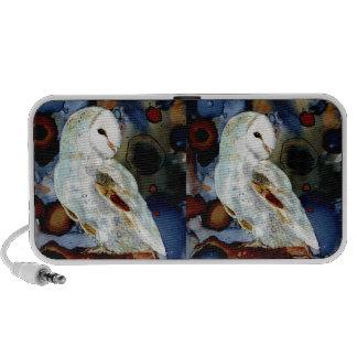 Night Owl Travel Speakers