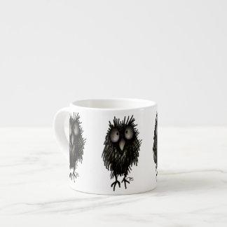 Night Owl Espresso Mugs