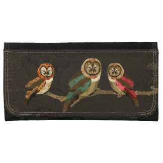 Night Owls Wallet
