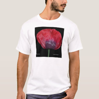 Night Poppy T-Shirt