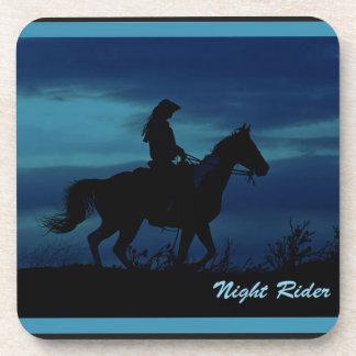 Night Rider Coasters