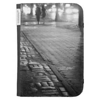 Night Romance - Central Park East - New York City Kindle Covers