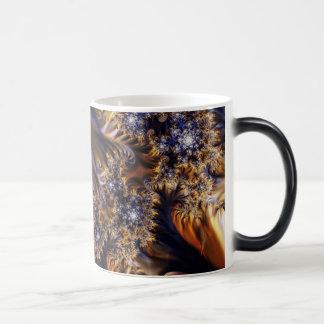 Night shader coffee mugs
