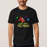Night Shift NICU NURSE Gifts Tee Shirts