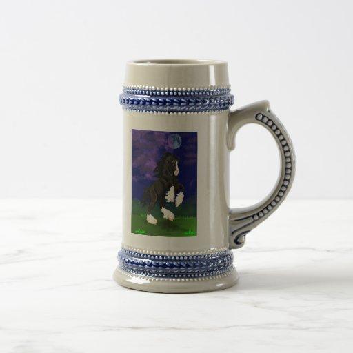 Night Shire Mug