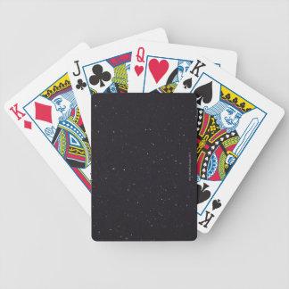 Night Sky 2 Poker Deck