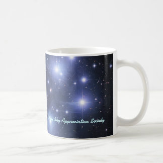 Night Sky Appreciation Society - Mug