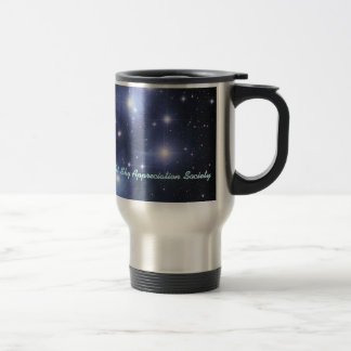 Night Sky Appreciation Society - Mug - Customized