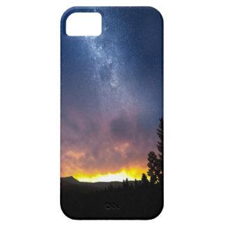 night sky iPhone 5 case