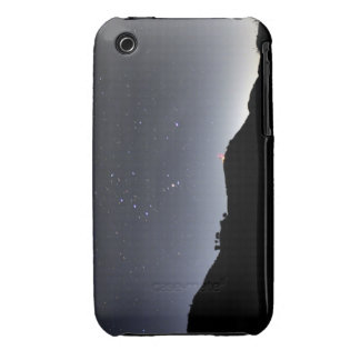 night sky Case-Mate iPhone 3 case
