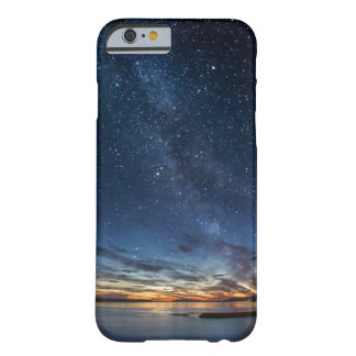 night sky case barely there iPhone 6 case