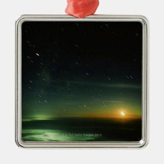 Night Sky Christmas Ornament