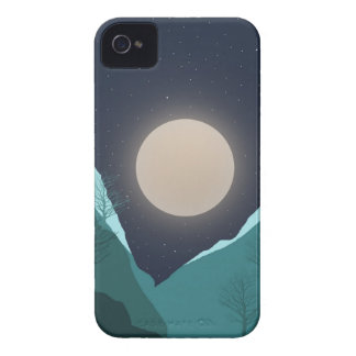 Night Sky iPhone 4 Case