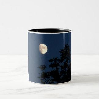 Night Sky Irony Coffee Cup