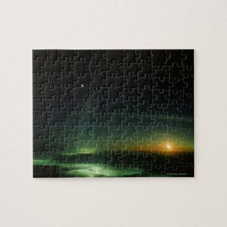 Night Sky Jigsaw Puzzle