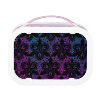 Night Sky Lunch Box