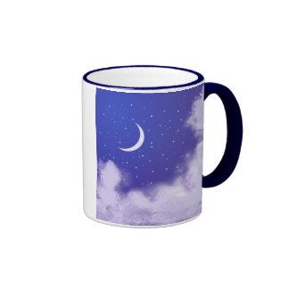 Night Sky Mugs