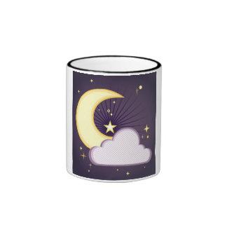 Night Sky Mug