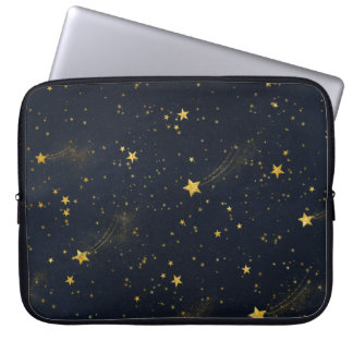 Night Sky Neoprene Laptop Sleeve
