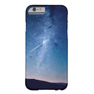 NIGHT SKY PHOTOGRAPHY BARELY THERE iPhone 6 CASE