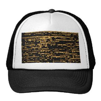 NIGHT Sky Spectrum Trucker Hat