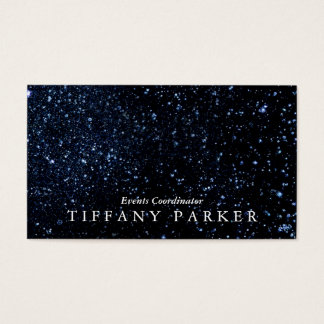 Night Sky Variation Business Card